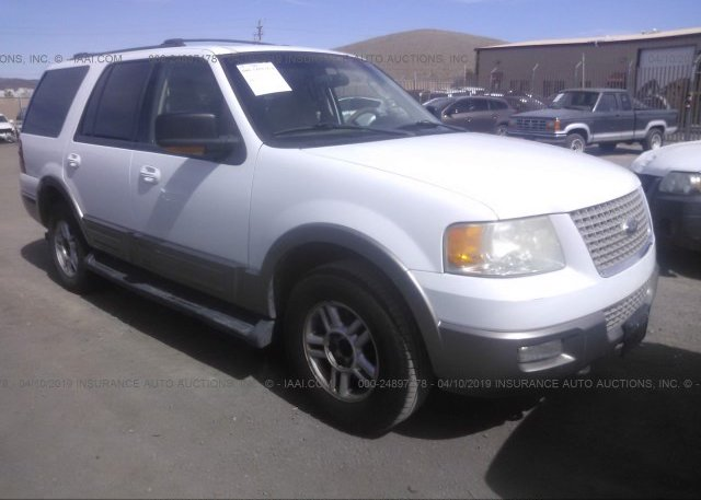 Inventory #451119695 2003 FORD EXPEDITION