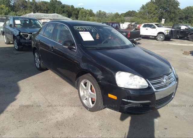 Inventory #196317886 2006 Volkswagen JETTA
