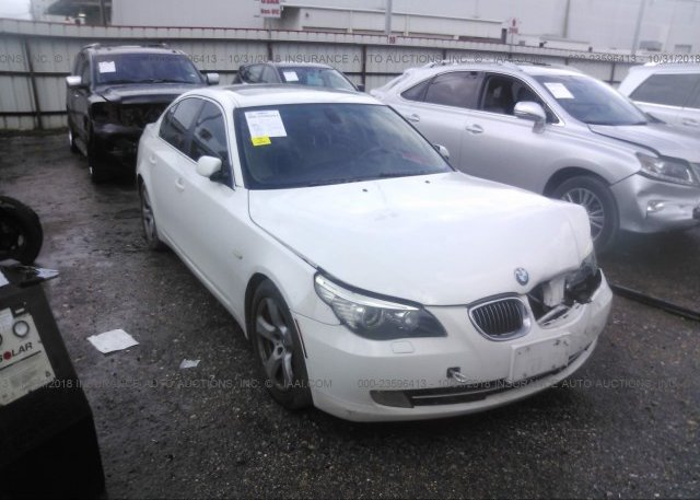Inventory #238094145 2008 BMW 535