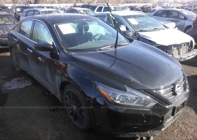 Inventory #727692455 2018 Nissan ALTIMA