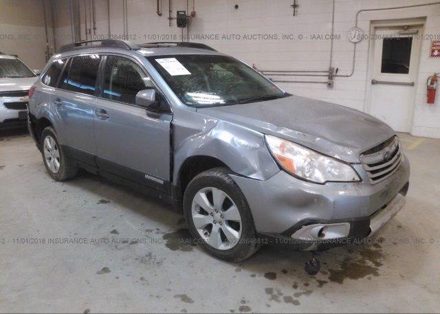 Inventory #313897251 2011 Subaru OUTBACK