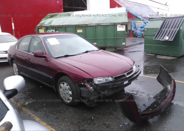 Inventory #597009184 1996 Honda ACCORD