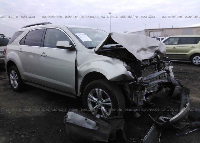 Inventory #659478821 2014 Chevrolet EQUINOX