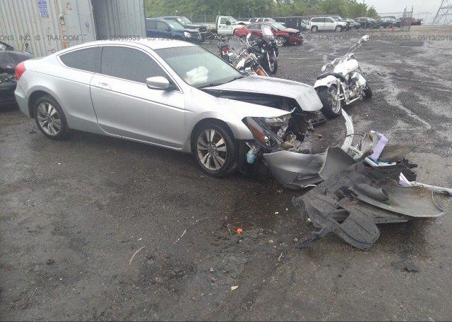 Inventory #844212333 2012 Honda ACCORD