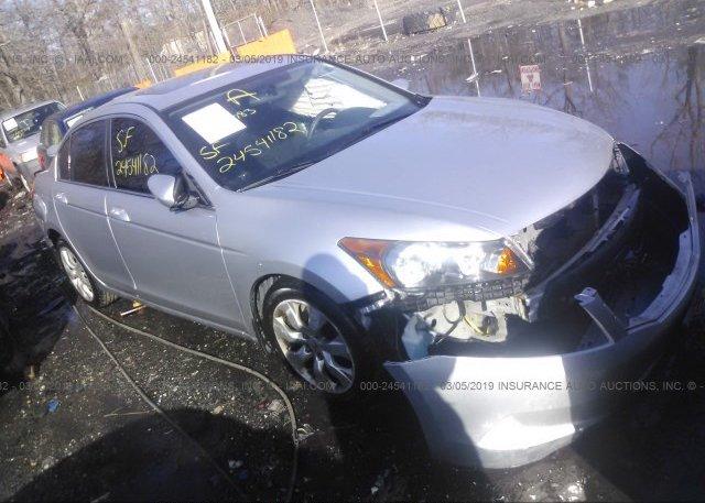 Inventory #774883469 2010 Honda ACCORD