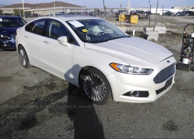 Inventory #591778559 2014 FORD FUSION