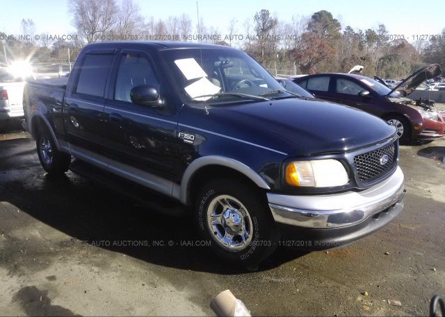 Inventory #882828671 2001 FORD F150
