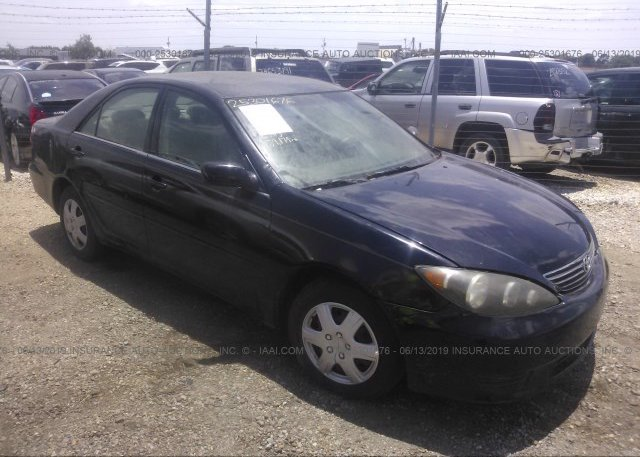 Inventory #334646863 2005 Toyota CAMRY