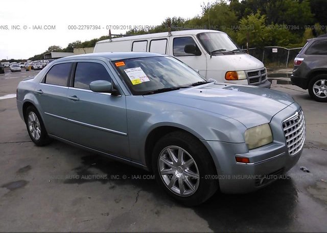 Inventory #660221878 2008 Chrysler 300