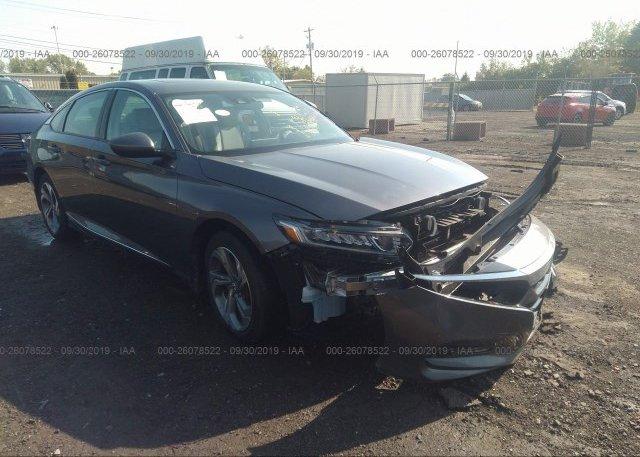 Inventory #100465077 2018 Honda ACCORD