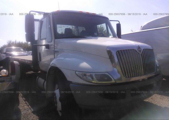 Inventory #785184986 2012 INTERNATIONAL 4300