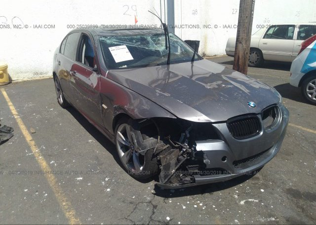 Inventory #965326536 2009 BMW 335