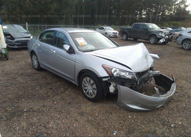 Inventory #127799454 2010 Honda ACCORD