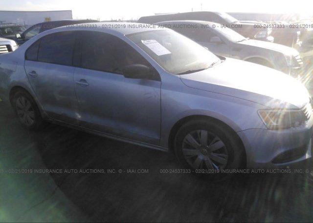 Inventory #179925184 2012 Volkswagen JETTA