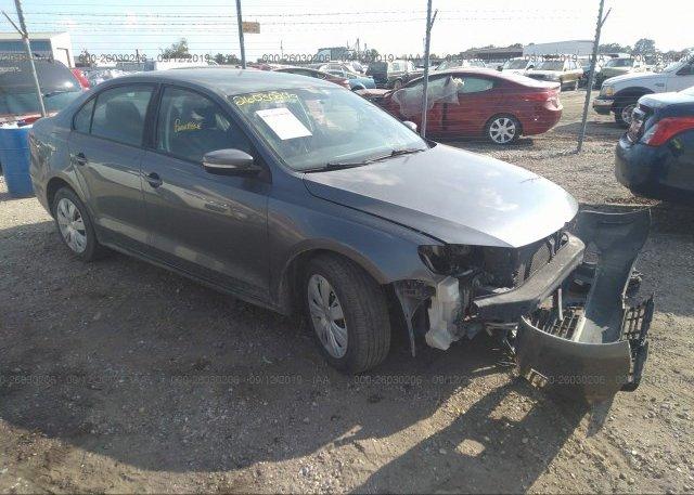 Inventory #883118639 2011 Volkswagen JETTA
