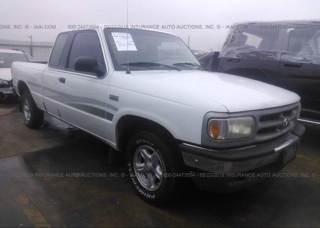 Inventory #801109077 1997 Mazda B4000