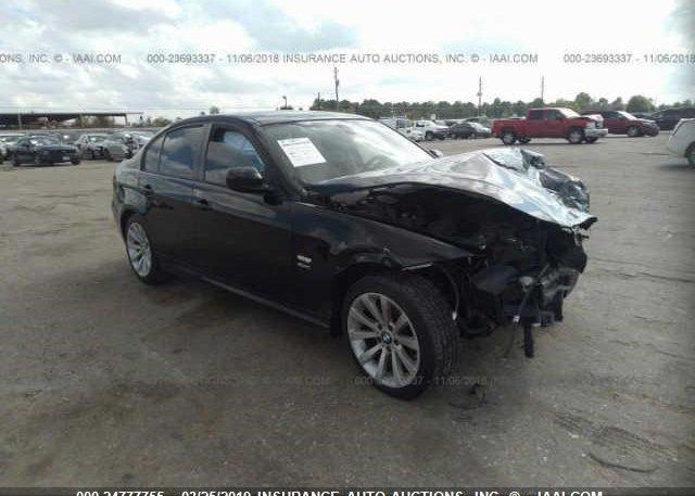 Inventory #507025025 2011 BMW 328