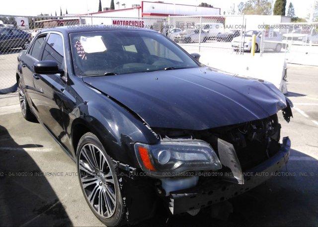 Inventory #202565890 2012 Chrysler 300