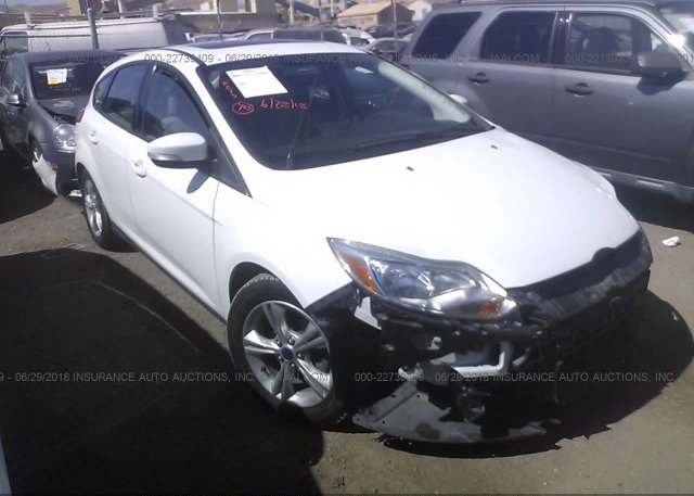 Inventory #715868634 2014 FORD FOCUS