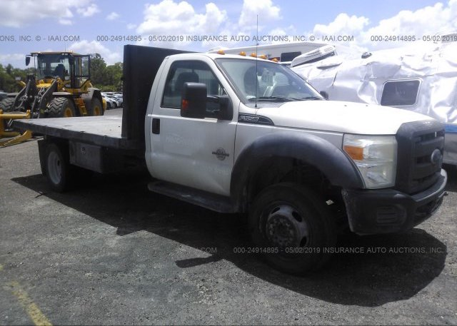 Inventory #484107730 2013 FORD F550