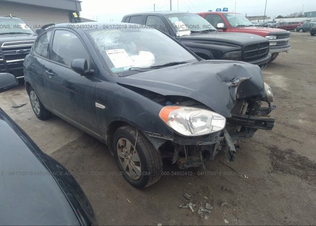 Inventory #597445862 2010 Hyundai ACCENT