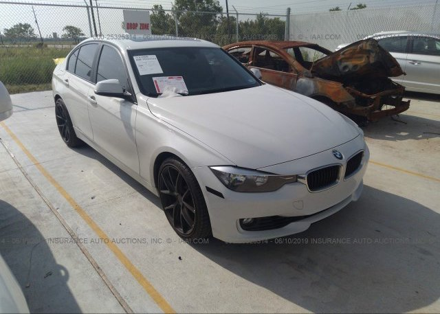 Inventory #466044780 2013 BMW 328