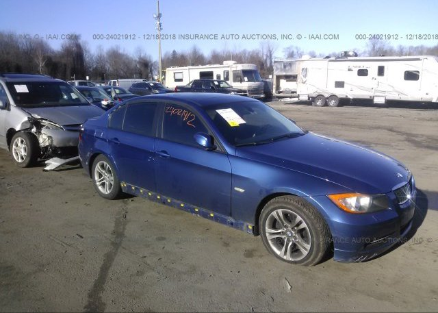Inventory #646548335 2008 BMW 328