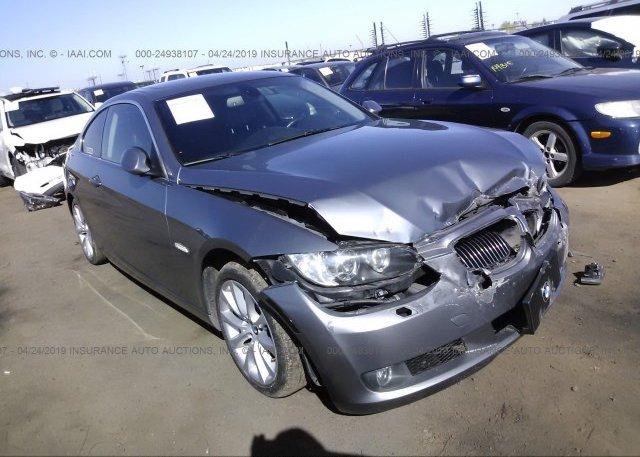 Inventory #534409351 2008 BMW 335