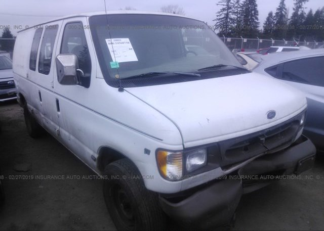 Inventory #323748503 1998 FORD ECONOLINE