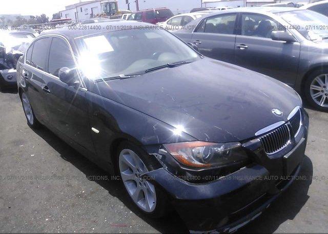 Inventory #464561606 2006 BMW 330