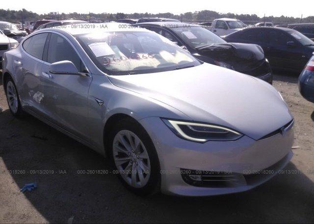 Inventory #564662141 2016 Tesla MODEL S