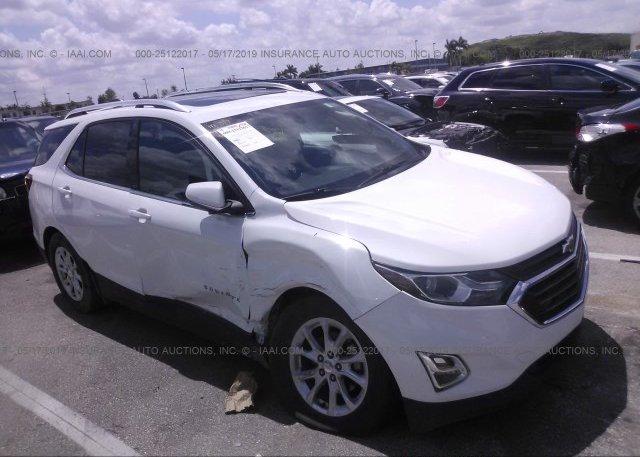 Inventory #253694862 2018 Chevrolet EQUINOX