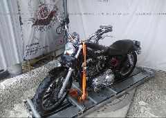 2007 Harley-davidson XL1200