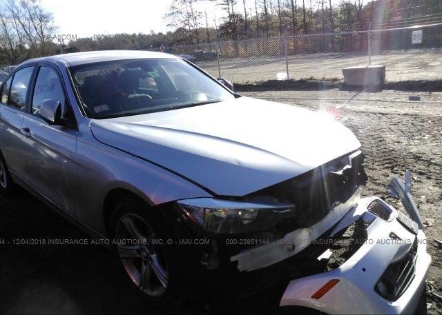 Inventory #155138714 2014 BMW 328