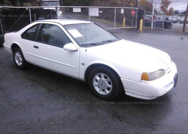 Inventory #576631575 1995 FORD THUNDERBIRD