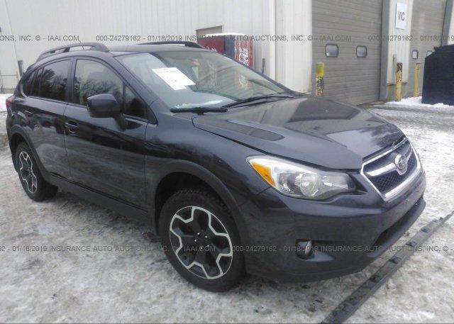 Inventory #802740207 2014 Subaru XV CROSSTREK