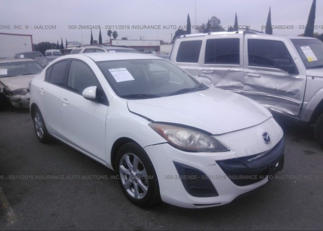 Inventory #789461077 2011 Mazda 3