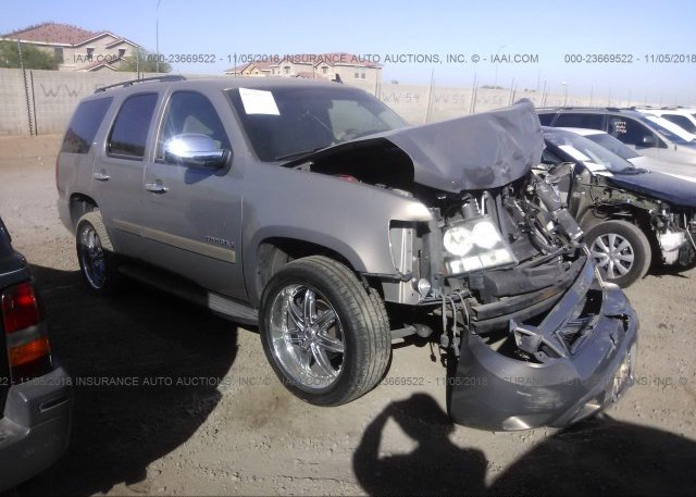 Inventory #440803848 2007 Chevrolet TAHOE