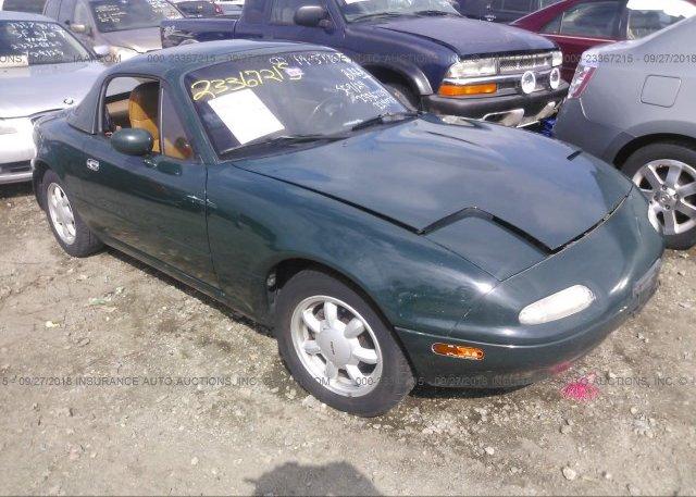 Inventory #355980258 1991 MAZDA MX-5 MIATA