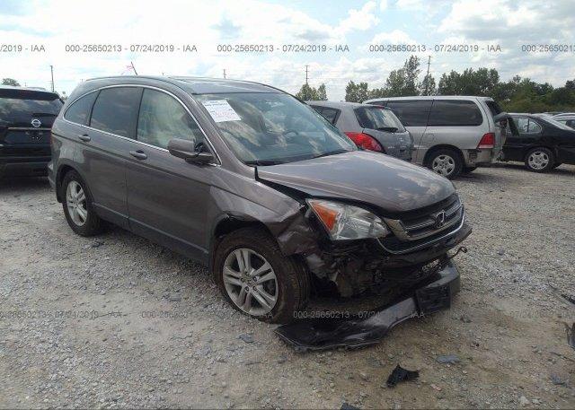 Inventory #219775738 2011 Honda CR-V
