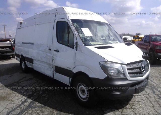 Inventory #277888712 2015 Mercedes-benz SPRINTER
