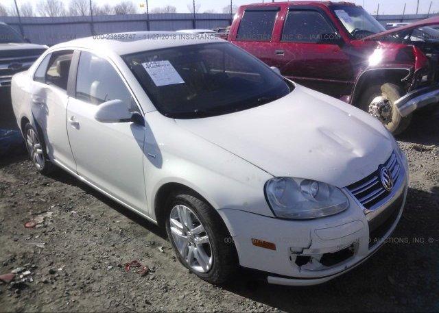 Inventory #917933747 2007 Volkswagen JETTA