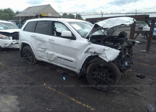 Inventory #940616508 2018 JEEP GRAND CHEROKEE