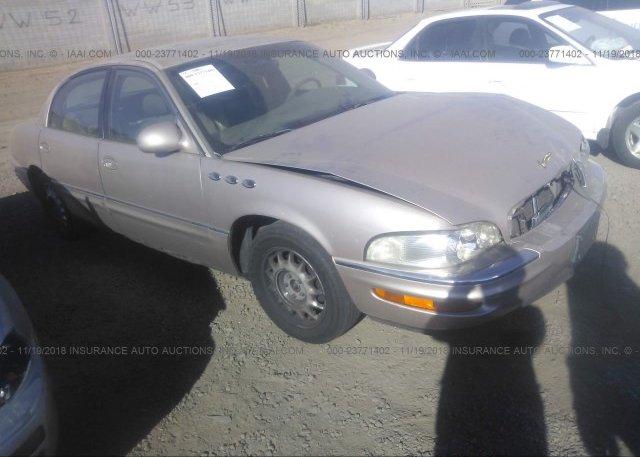 Inventory #342389453 1998 Buick PARK AVENUE