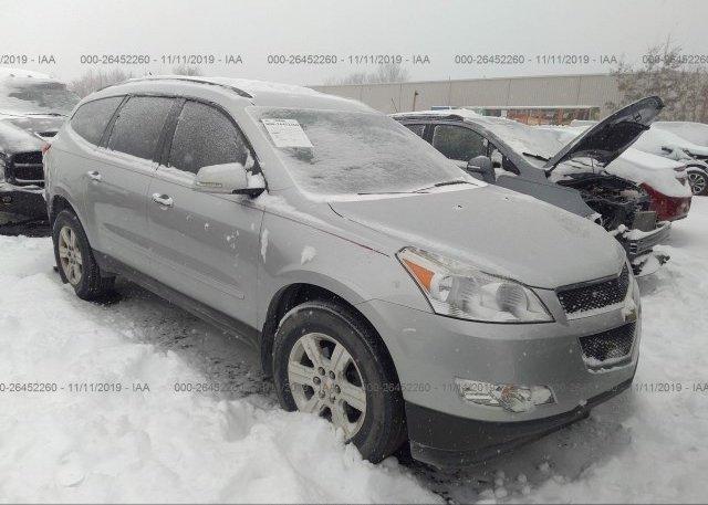 Inventory #912663728 2011 Chevrolet TRAVERSE
