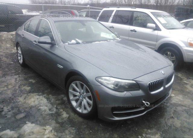 Inventory #832890540 2014 BMW 535