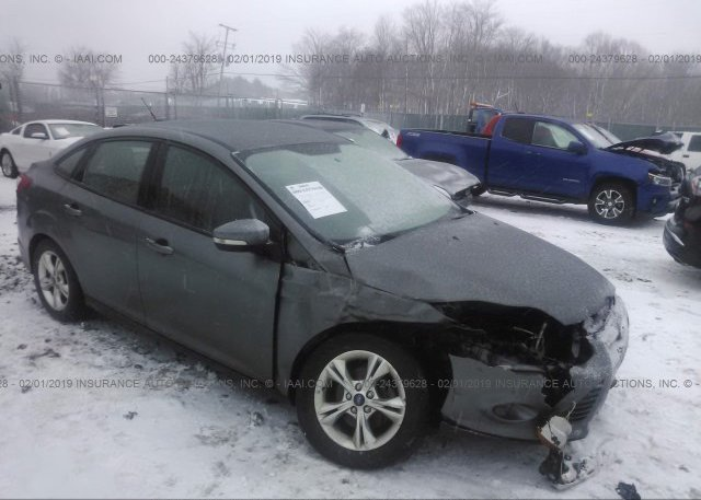 Inventory #377472728 2013 FORD FOCUS