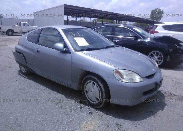 Inventory #361778322 2002 Honda INSIGHT