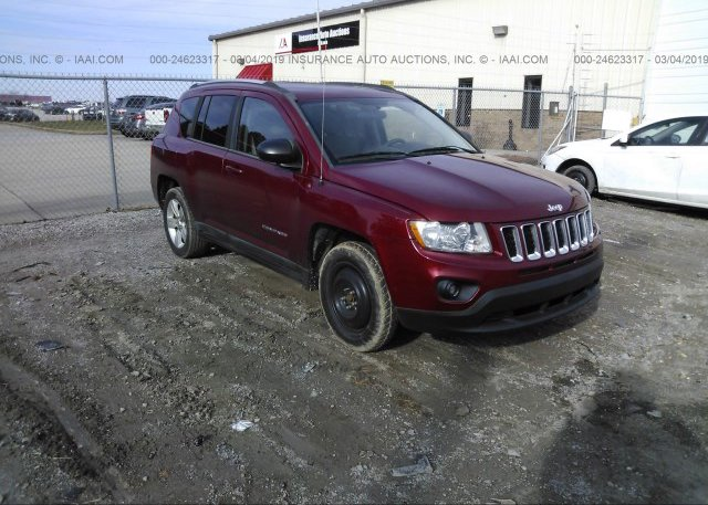 Inventory #459105973 2011 JEEP COMPASS