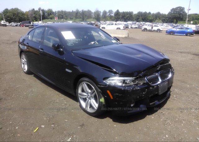 Inventory #533440075 2014 BMW 550